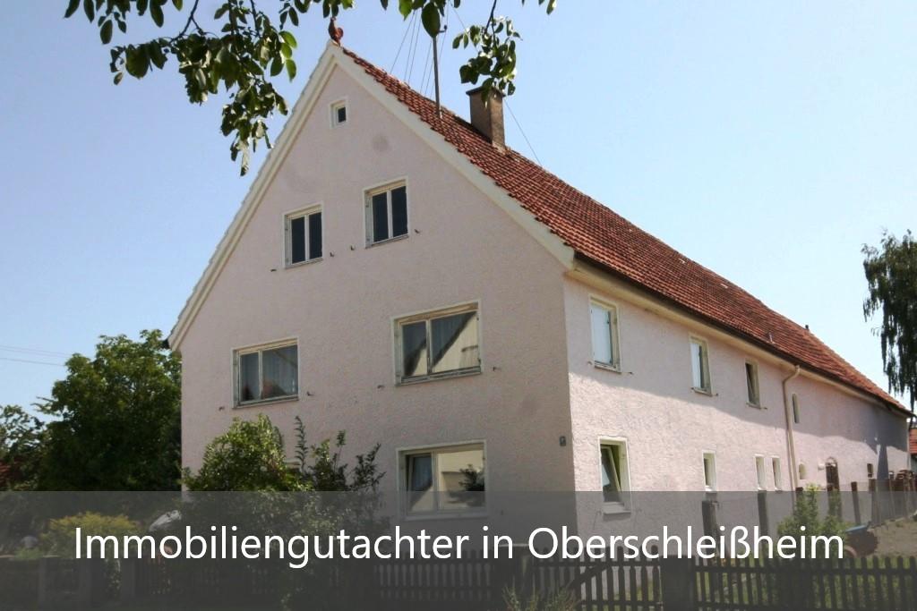 Immobilienbewertung Oberschleißheim