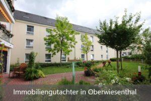 Immobiliengutachter Oberwiesenthal