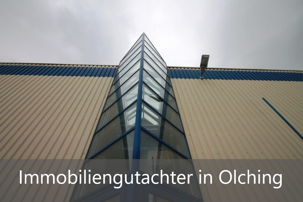 Immobilienbewertung Olching