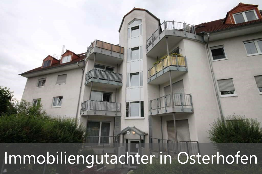 Immobilienbewertung Osterhofen