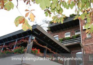 Immobiliengutachter Pappenheim
