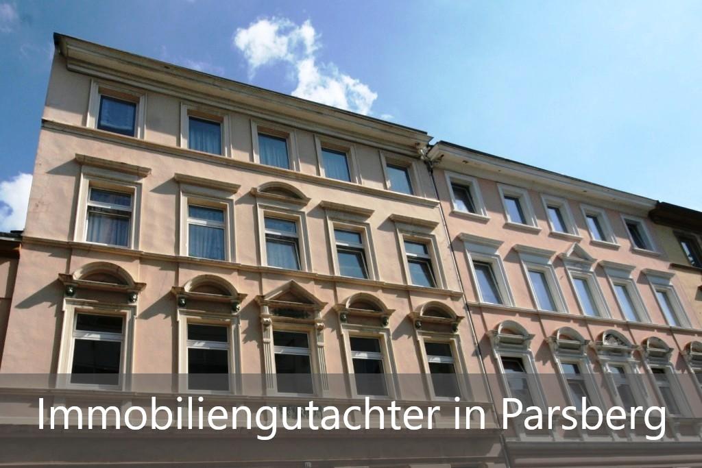 Immobilienbewertung Parsberg