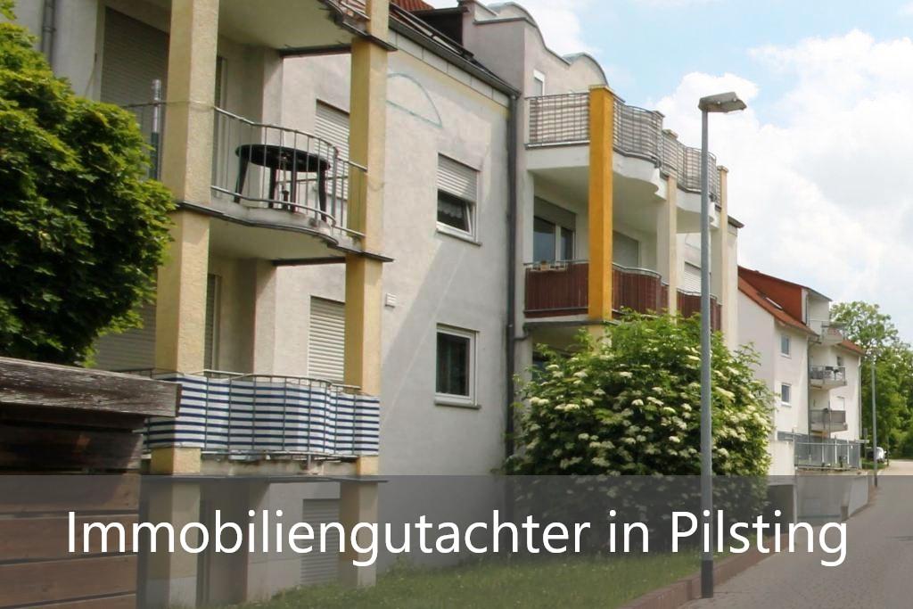 Immobilienbewertung Pilsting