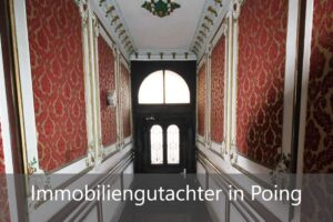 Immobiliengutachter Poing