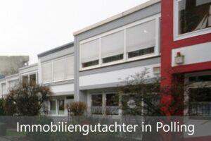 Immobiliengutachter Polling (bei Weilheim)