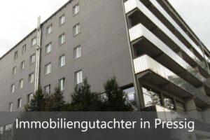 Immobiliengutachter Pressig