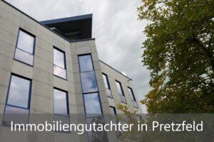 Immobiliengutachter Pretzfeld