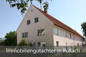 Immobiliengutachter Pullach im Isartal