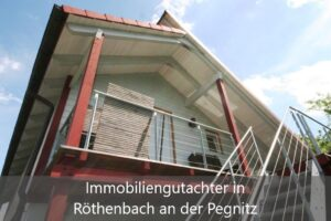 Immobiliengutachter Röthenbach an der Pegnitz