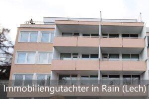 Immobiliengutachter Rain (Lech)