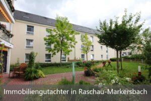 Immobiliengutachter Raschau-Markersbach