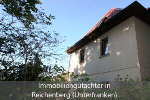 Immobiliengutachter Reichenberg (Unterfranken)