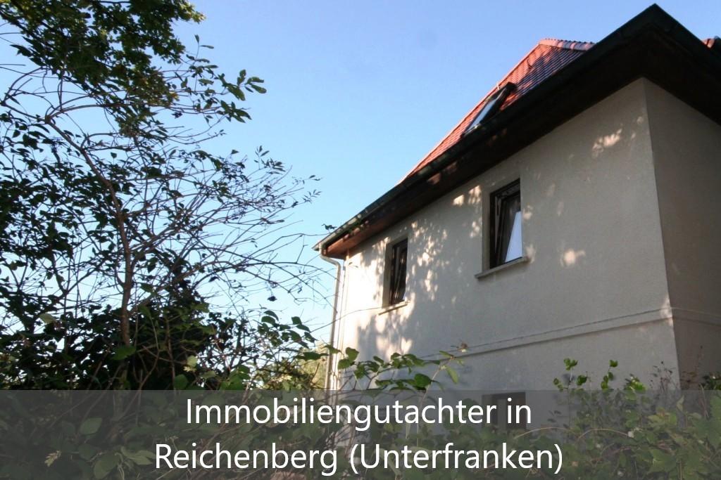 Immobilienbewertung Reichenberg (Unterfranken)