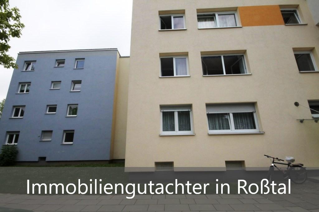 Immobilienbewertung Roßtal