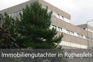 Immobiliengutachter Rothenfels