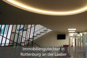 Immobiliengutachter Rottenburg an der Laaber