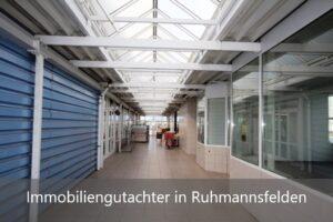 Immobiliengutachter Ruhmannsfelden