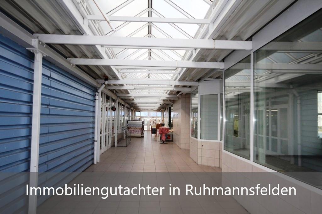 Immobilienbewertung Ruhmannsfelden