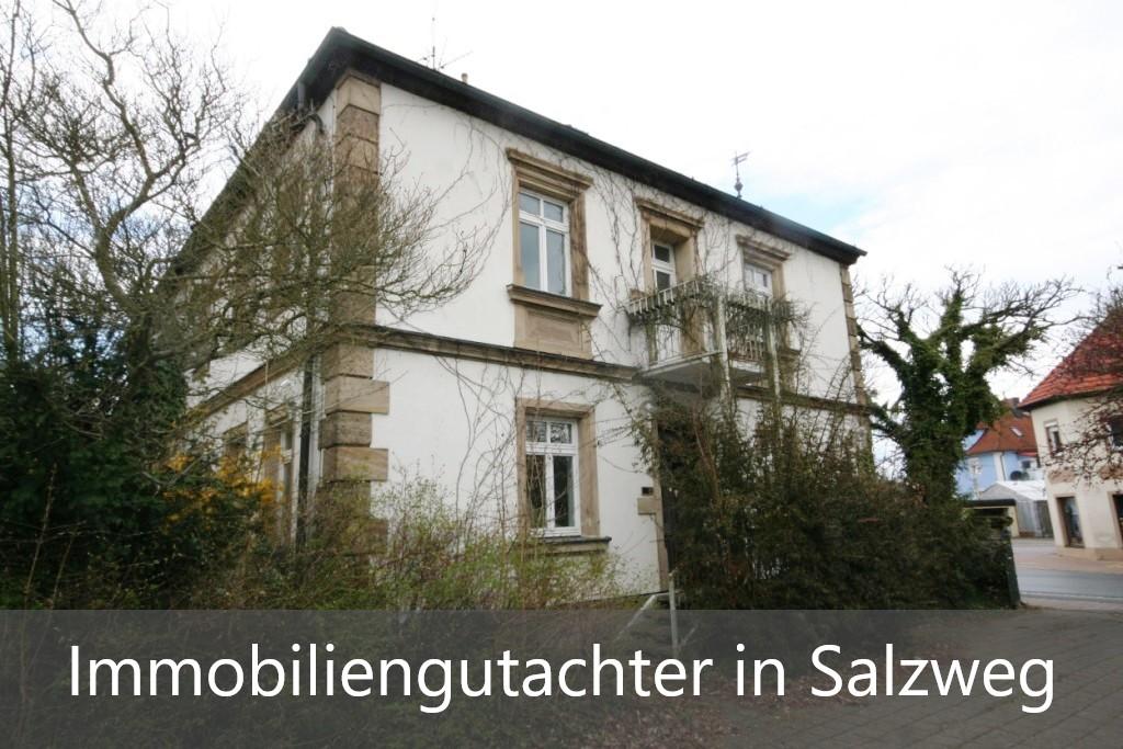 Immobilienbewertung Salzweg
