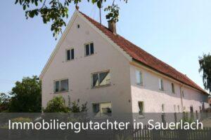 Immobiliengutachter Sauerlach