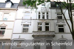 Immobiliengutachter Scheinfeld