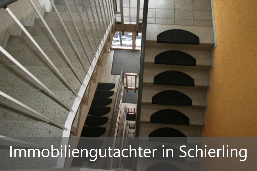 Immobilienbewertung Schierling (Oberpfalz)