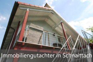 Immobiliengutachter Schnaittach
