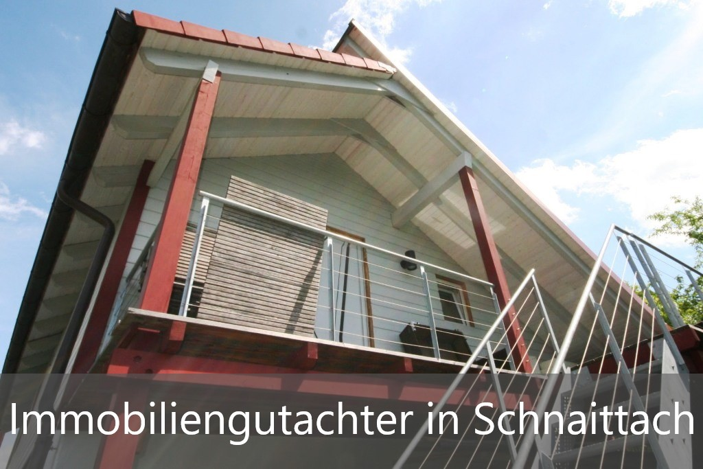 Immobilienbewertung Schnaittach