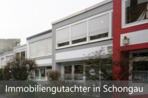 Immobiliengutachter Schongau