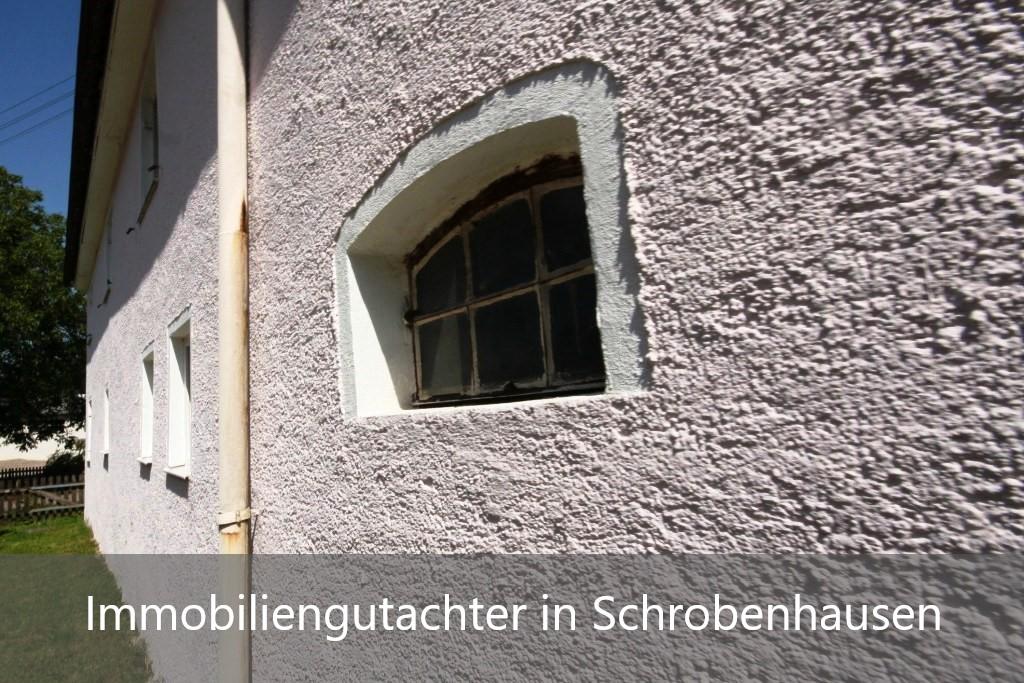 Immobilienbewertung Schrobenhausen
