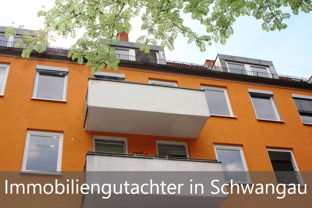 Immobilienbewertung Schwangau