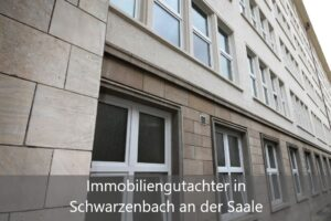 Immobiliengutachter Schwarzenbach an der Saale