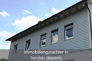 Immobiliengutachter Senden (Bayern)