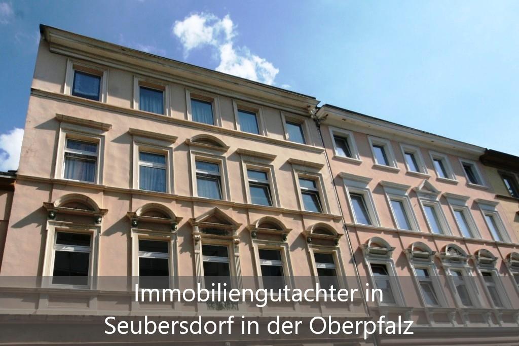 Immobilienbewertung Seubersdorf in der Oberpfalz