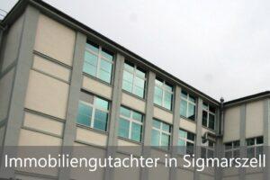 Immobiliengutachter Sigmarszell