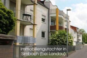 Immobiliengutachter Simbach (bei Landau)