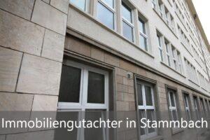 Immobiliengutachter Stammbach
