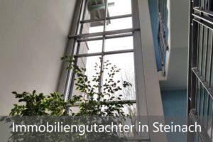 Immobiliengutachter Steinach (Niederbayern)