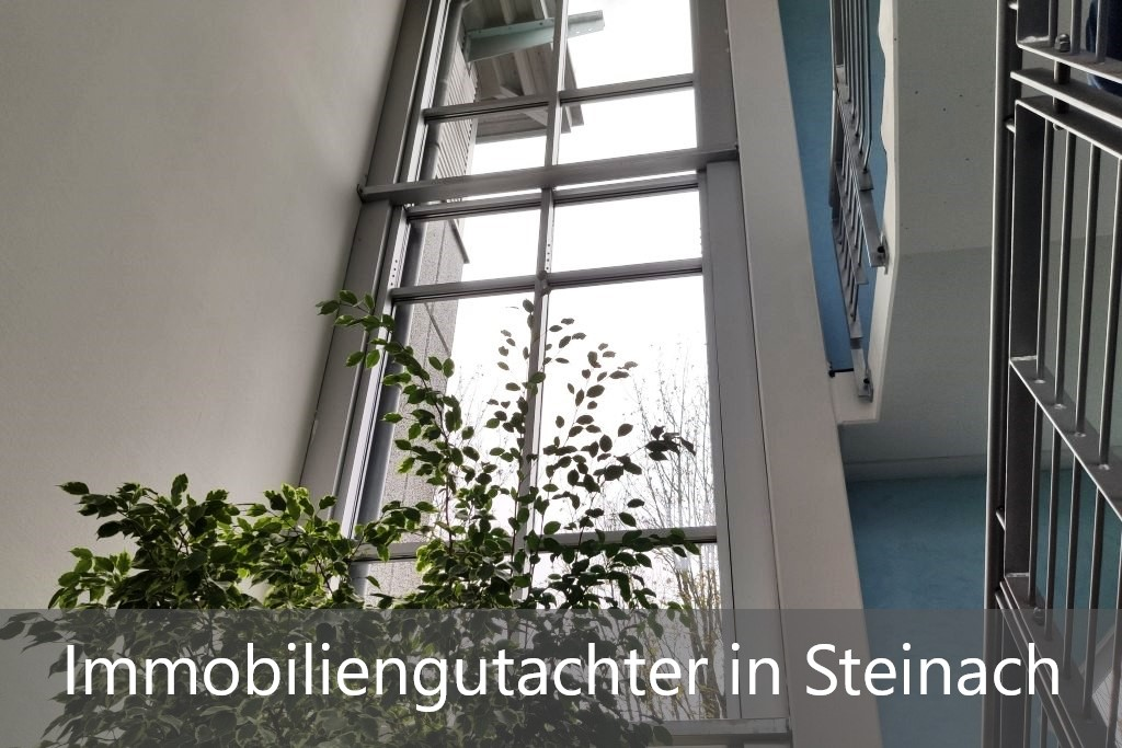 Immobilienbewertung Steinach (Niederbayern)