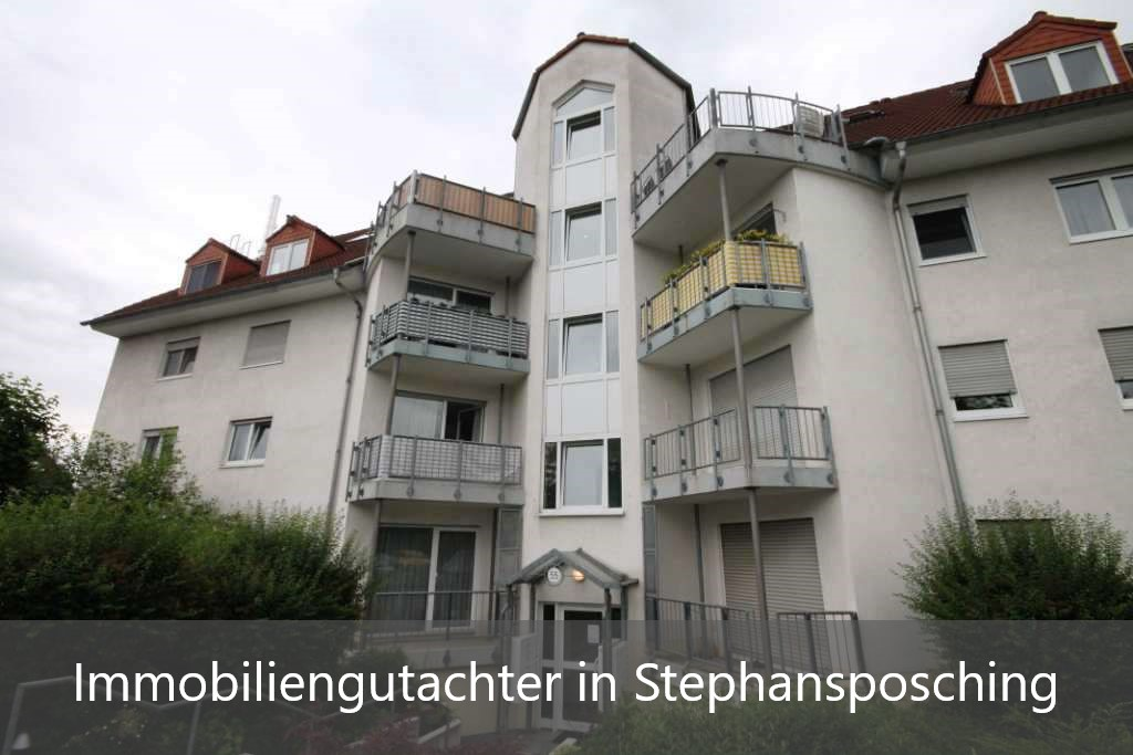 Immobilienbewertung Stephansposching