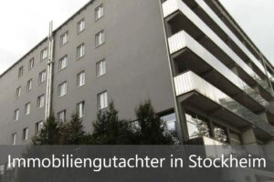 Immobiliengutachter Stockheim (Oberfranken)
