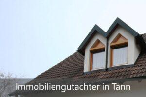 Immobiliengutachter Tann (Niederbayern)