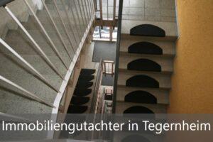 Immobiliengutachter Tegernheim