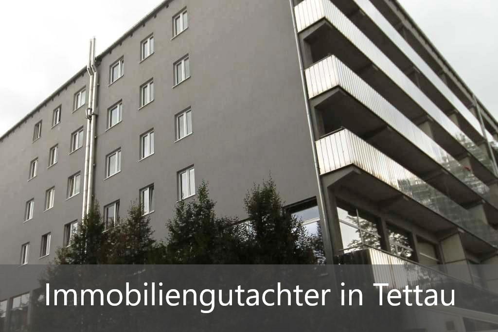 Immobilienbewertung Tettau (Oberfranken)