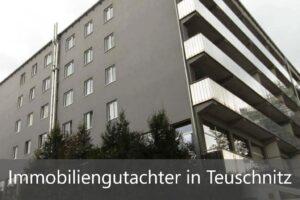 Immobiliengutachter Teuschnitz