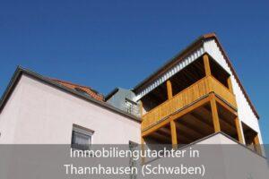 Immobiliengutachter Thannhausen (Schwaben)
