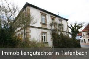 Immobiliengutachter Tiefenbach (bei Passau)