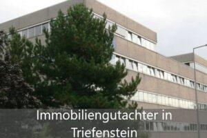 Immobiliengutachter Triefenstein