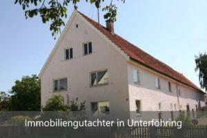 Immobiliengutachter Unterföhring
