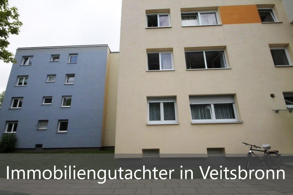 Immobilienbewertung Veitsbronn
